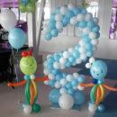 Brojevi od balona