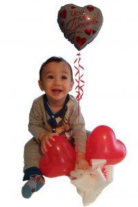 Balon dekor zadovoljni korisnici